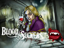 Blood Suckers в Вулкан Старс